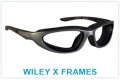 Wiley X Frames