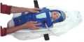 MedVac Infant Full Body Splint