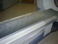 GE VCT 2000 Series CT Slicker Cushion