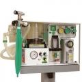MRI Non-Magnetic Anesthesia Machine-Model 1