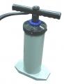 Vaccum Pump, Manual