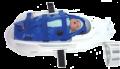 MedVac Child Full Body Splint