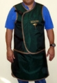 Two Piece Lead Apron